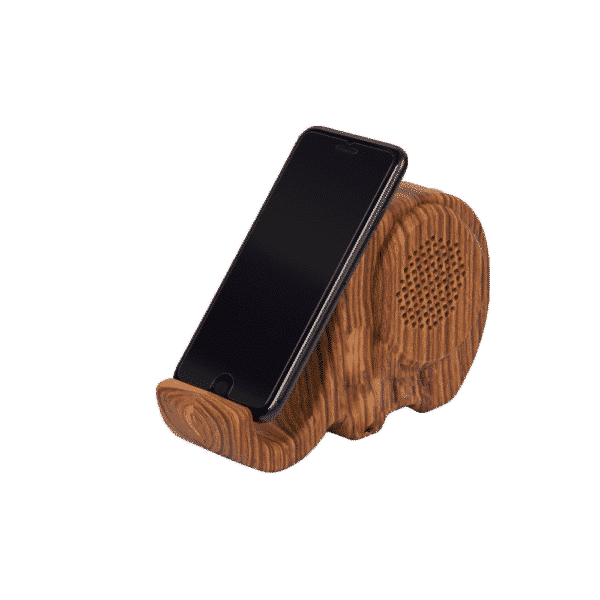 ELEPHANT Bluetooth Speaker With Stand | Promotional Products