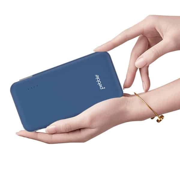 Pebble Pluto Power Bank | Promotional Products & Corporate Gifts for